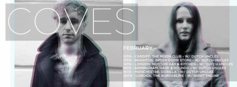 Coves Tour