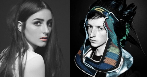 TEED & BANKS by mylifeinsound 2