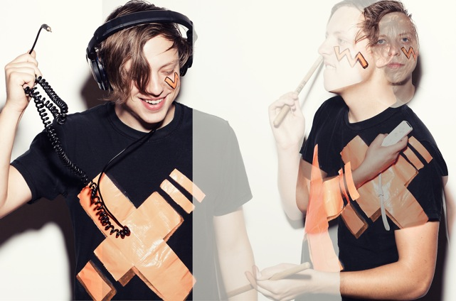 Robert Delong pic
