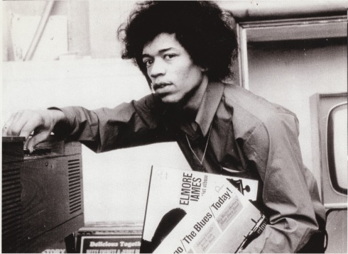 jimi+hendrix+with+blues+albums
