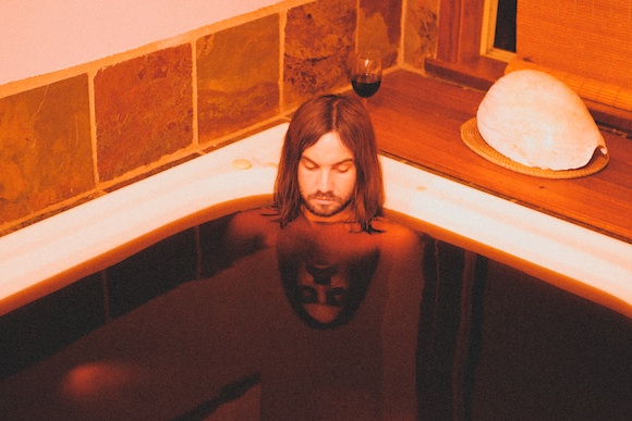 Kevin Parker by Matt Sav