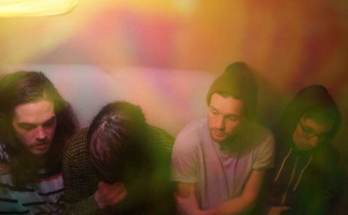 Listen to music from the solo project turned four-piece band Gorgeous Bully now!