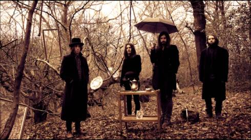 Uncle Acid & the Deadbeats will be playing songs from their new album this Sunday Union Transfer!