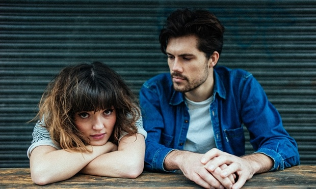 "Listen to UK duo Oh Wonder's gorgeous new track ""Heart Hope"" now!"
