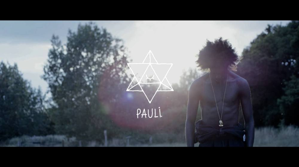 "Listen to the new track from PAULi ""i DON'T CARE"" now!"