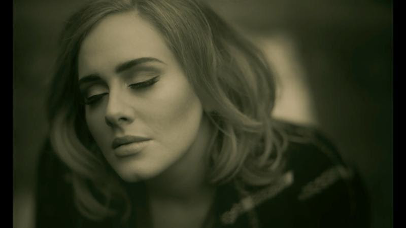 Adele mylifeinsound