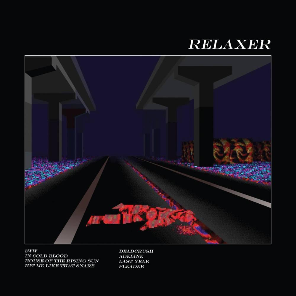 Alt-J album